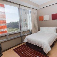 Отель Hausuites Santa Fe 4* Апартаменты фото 7