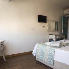 Alacati Sardunya Hotel Номер Делюкс фото 4