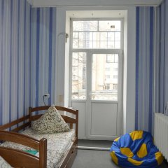 Lviv Lucky Hostel комната для гостей фото 2