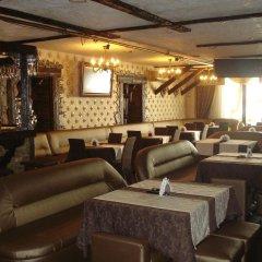 Hotel Artua гостиничный бар
