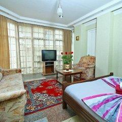 Отель Babilina 2* Полулюкс с различными типами кроватей фото 10