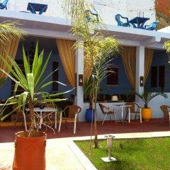 Отель Dar Omar Khayam Марокко, Танжер - отзывы, цены и фото номеров - забронировать отель Dar Omar Khayam онлайн фото 5