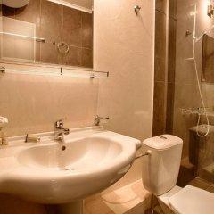 Отель Sun Gate Aparthotel Солнечный берег ванная фото 2