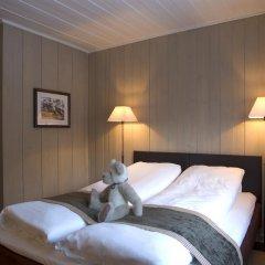 Lysebu Hotel 4* Стандартный номер с различными типами кроватей фото 2