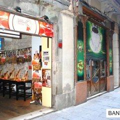 Отель Old Town Apartments Испания, Барселона - отзывы, цены и фото номеров - забронировать отель Old Town Apartments онлайн развлечения
