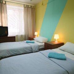 Хостел GORODA Люкс с различными типами кроватей фото 4