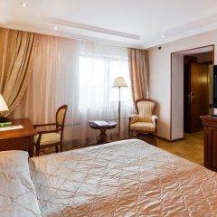 Апарт-отель Москоу Кантри Клаб 5* Улучшенный номер с различными типами кроватей