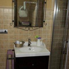 Отель Los Toneles ванная фото 2