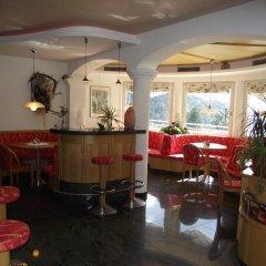 Отель Pension Weinberg Горнолыжный курорт Ортлер интерьер отеля фото 2