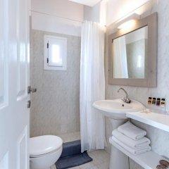 Отель Bay Bees Sea view Suites & Homes 2* Коттедж с различными типами кроватей фото 31