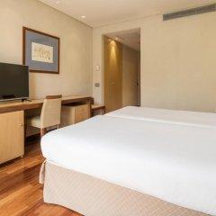 Отель Ilunion Alcala Norte 4* Стандартный номер фото 6