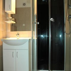 Tisza Corner Hotel Стандартный номер с двуспальной кроватью фото 8
