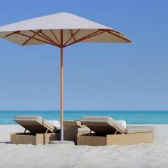Park Hyatt Abu Dhabi Hotel & Villas 5* Стандартный номер с различными типами кроватей фото 6