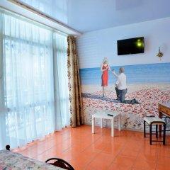 Гостиница 12 Месяцев 3* Апартаменты разные типы кроватей фото 17