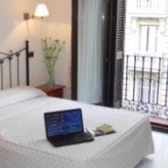 Отель Hostal Ivor комната для гостей фото 5