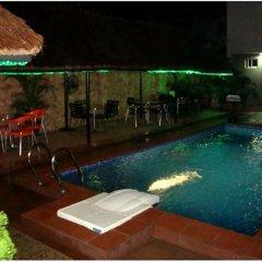 Отель Solab Hotels And Suites бассейн фото 3