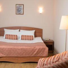 Гостиница Луч 3* Люкс с разными типами кроватей фото 13