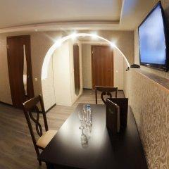 Мини-отель Перина Инн на Белорусской Люкс фото 9