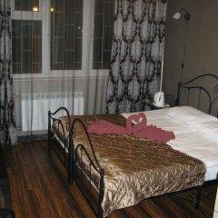 Мини-Отель Уют Номер Делюкс с различными типами кроватей фото 5