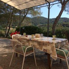 Отель Agriturismo Le Catre Кастаньето-Кардуччи помещение для мероприятий