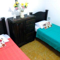 Отель Hostal Pajara Pinta Стандартный номер с 2 отдельными кроватями фото 17