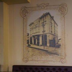 Отель Chiplakoff Болгария, Бургас - отзывы, цены и фото номеров - забронировать отель Chiplakoff онлайн интерьер отеля фото 2