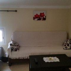 Отель Hostal Málaga Стандартный номер с различными типами кроватей фото 10