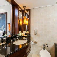 Отель Movenpick Resort & Spa Karon Beach Phuket 5* Улучшенный номер с двуспальной кроватью фото 4