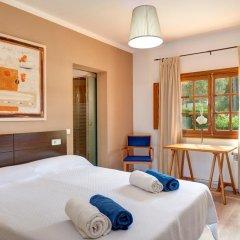 Отель Cas Menescal Испания, Коста-де-лос-Пинос - отзывы, цены и фото номеров - забронировать отель Cas Menescal онлайн комната для гостей фото 3