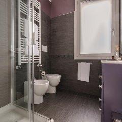 Отель Ca Del Tentor 3* Номер с общей ванной комнатой с различными типами кроватей (общая ванная комната) фото 3