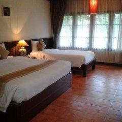 Rachawadee Resort and Hotel комната для гостей фото 3