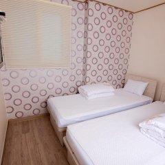 Отель Tomo Residence комната для гостей