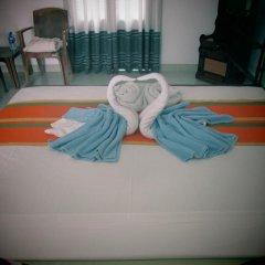 Отель Blue Water Lily комната для гостей