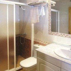 Отель Jardin del Mar I ванная