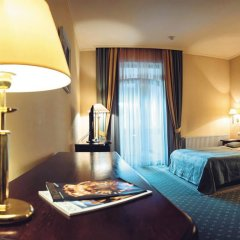 Гостиница Олд Континент 4* Стандартный номер с различными типами кроватей фото 3