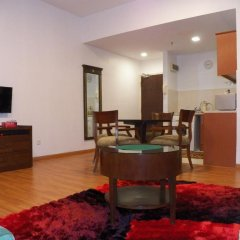 Отель Maytower Hotel & Serviced Apartment Малайзия, Куала-Лумпур - 1 отзыв об отеле, цены и фото номеров - забронировать отель Maytower Hotel & Serviced Apartment онлайн комната для гостей