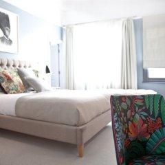 The Warrington Hotel 4* Стандартный номер с различными типами кроватей фото 5