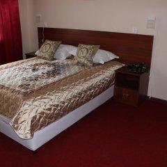 Мини-Отель Сенгилей Люкс с различными типами кроватей фото 7