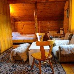 Отель Topuzovi Guest House Стандартный семейный номер с двуспальной кроватью фото 6