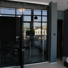 Отель 1312 Galata балкон