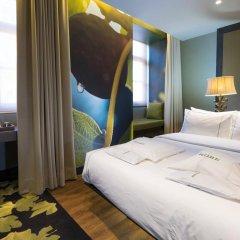 Отель The Beautique Hotels Figueira 4* Улучшенный номер с различными типами кроватей фото 5