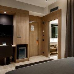 Отель Catalonia Atocha 4* Стандартный номер с различными типами кроватей фото 3
