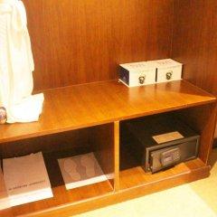 Beijing Continental Grand Hotel 3* Представительский номер с различными типами кроватей