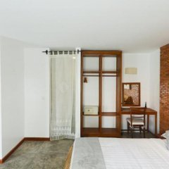 Отель Casa Villa Independence 3* Семейный люкс с двуспальной кроватью фото 7