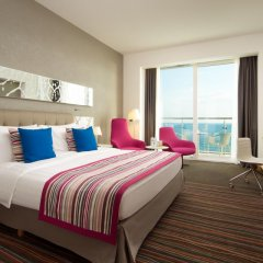 Гостиница Radisson Collection Paradise Resort and Spa Sochi 5* Полулюкс с двуспальной кроватью фото 14