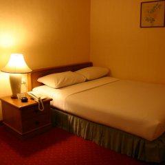Отель Wall Street Inn 3* Улучшенный номер