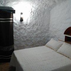Отель Complejo de Cuevas Almugara комната для гостей фото 3