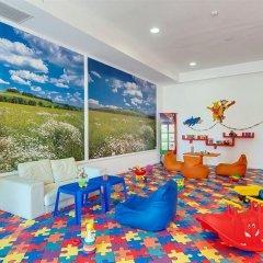 Отель Royal Beach Apartment Болгария, Солнечный берег - отзывы, цены и фото номеров - забронировать отель Royal Beach Apartment онлайн детские мероприятия фото 2