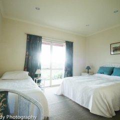 Отель Kauri Lodge комната для гостей фото 5