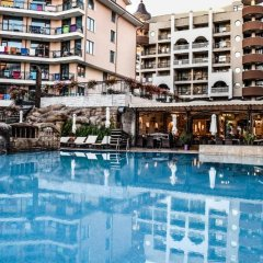 Karolina Hotel Солнечный берег питание фото 2